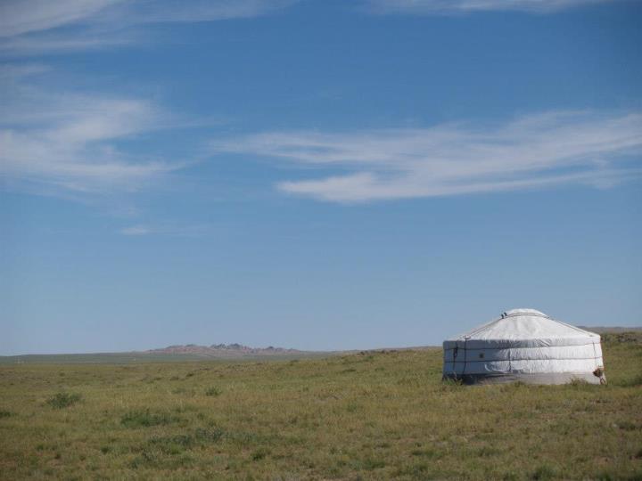 mongolia_ger